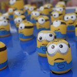 Les minions collector
